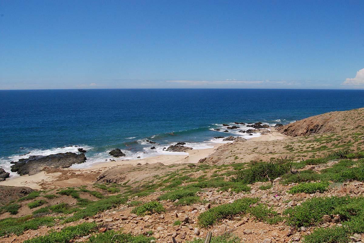 Gavilan Beach 6-2