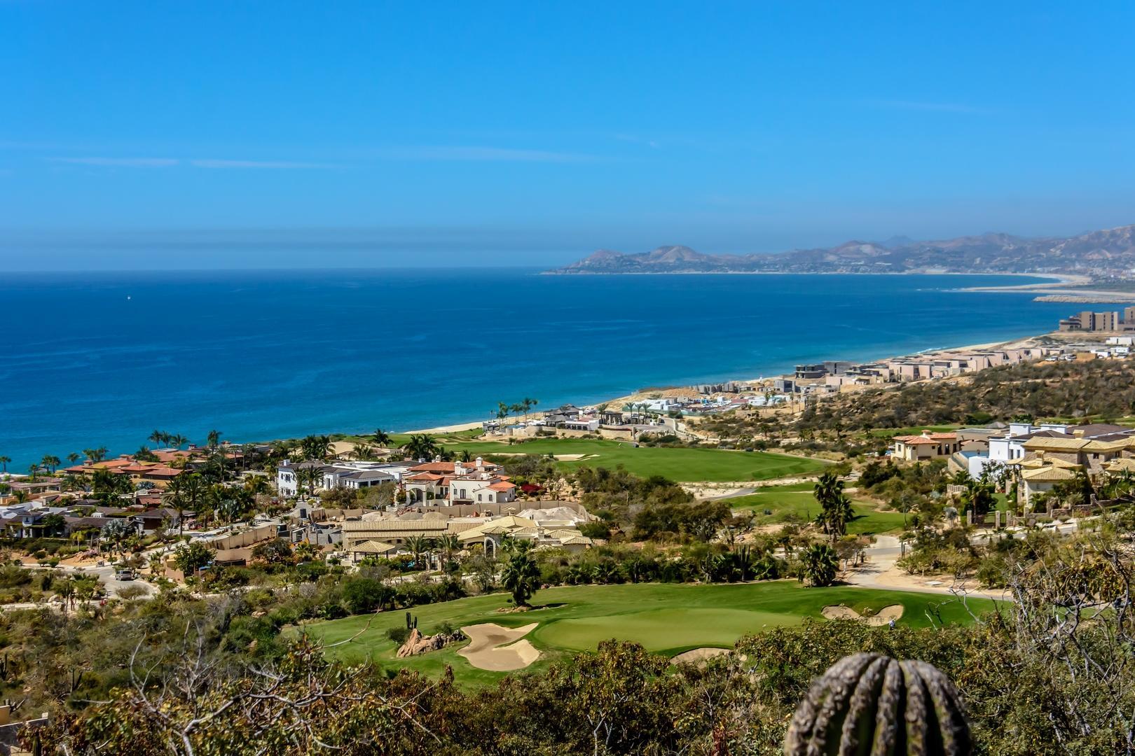 San Jose del Cabo, ,Land,For Sale,Padre Kino,18-869
