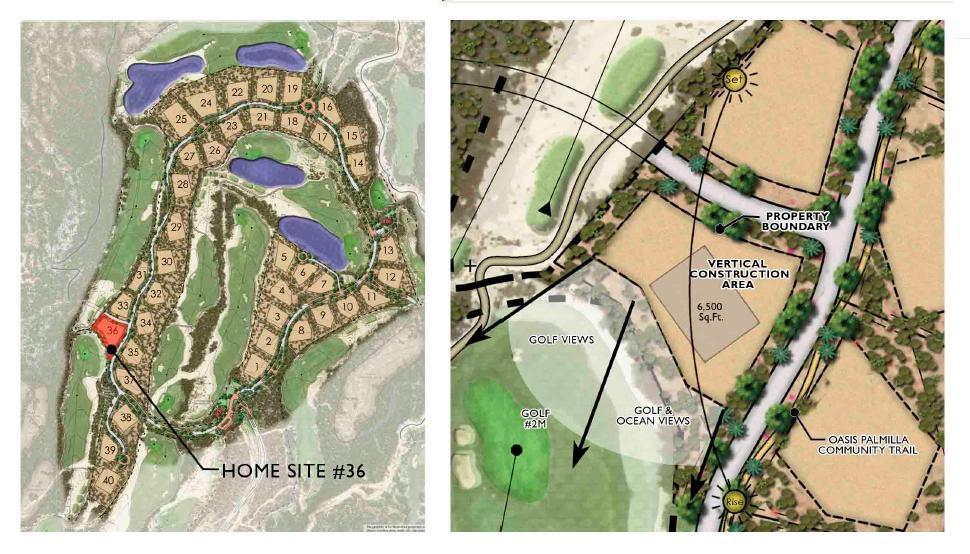San Jose Corridor, ,Land,For Sale,Km 27.5 Carr. CSL-SJC,16-1483