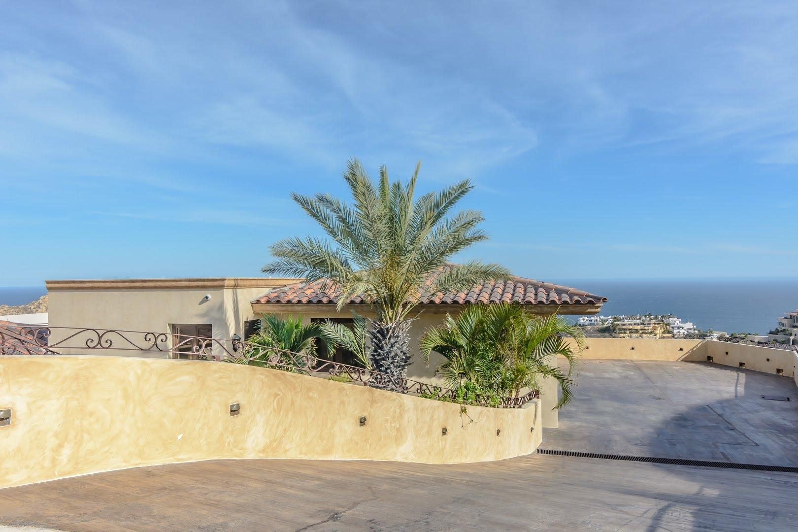 Cabo San Lucas, 9 Bedrooms Bedrooms, ,10 BathroomsBathrooms,House,For Sale,Callejon del Quijote,18-1398