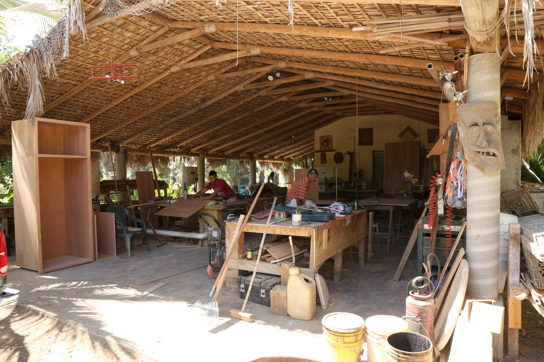 Casa Huerta Don Benito-39