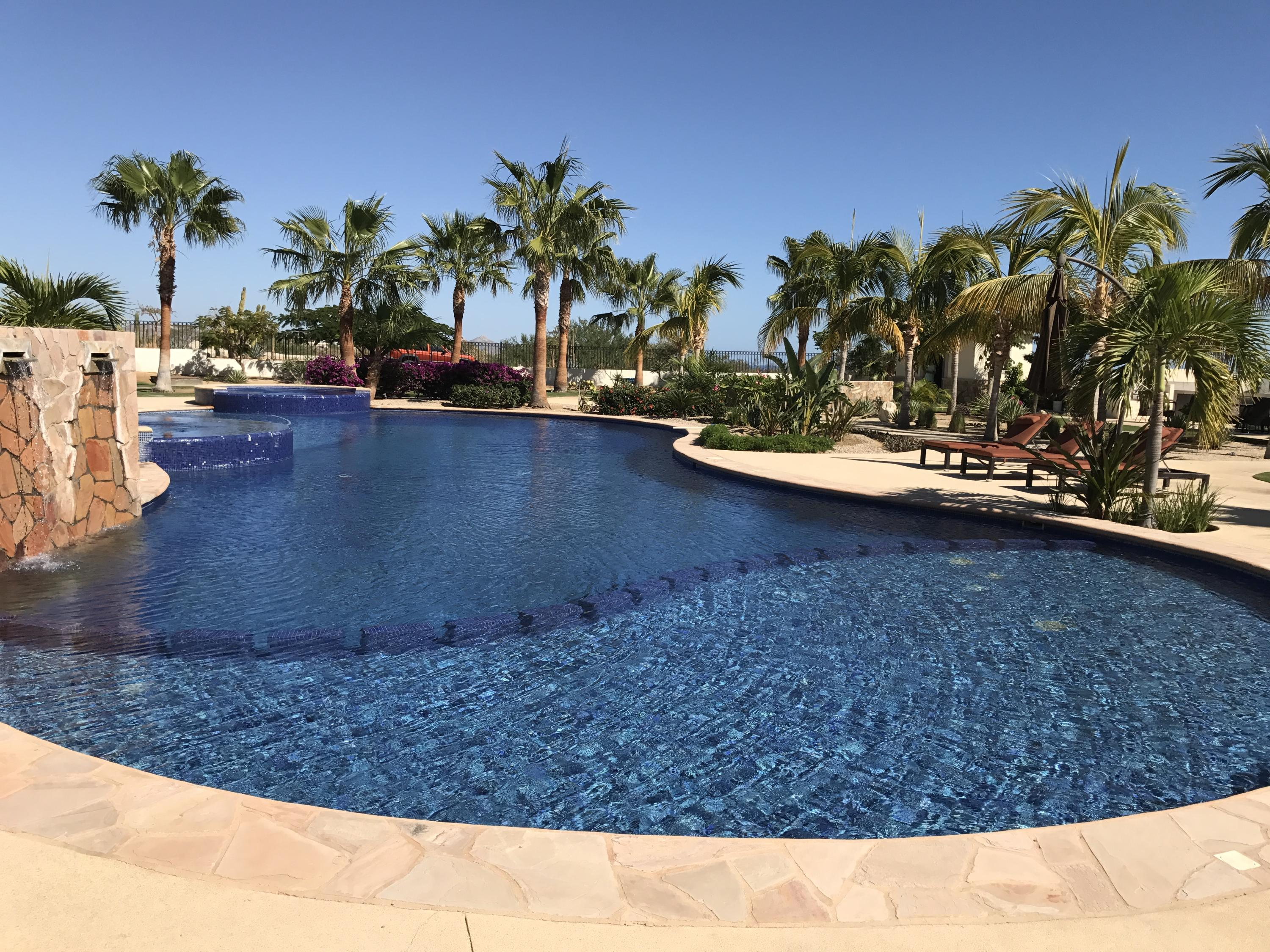 San Jose del Cabo, 2 Bedrooms Bedrooms, ,2 BathroomsBathrooms,Condo,For Sale,VILLAS DE MEXICO,18-1321