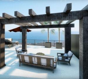 2 Bd PentHouse Rooftop Deck