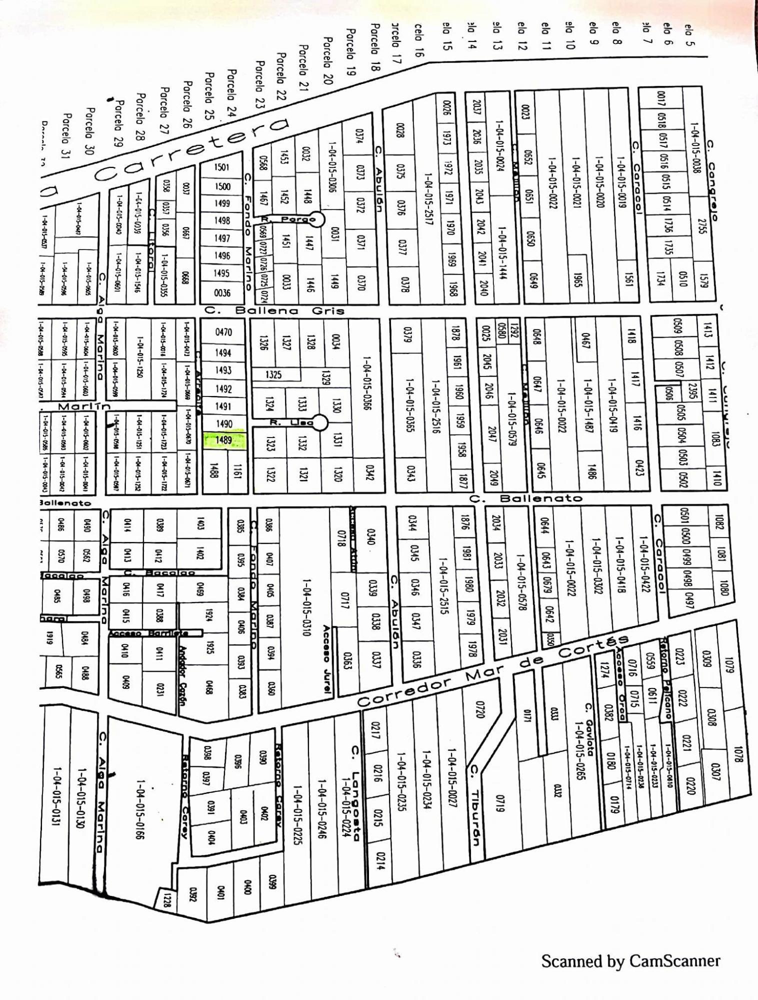 El Sargento Heights Vista Lot-5