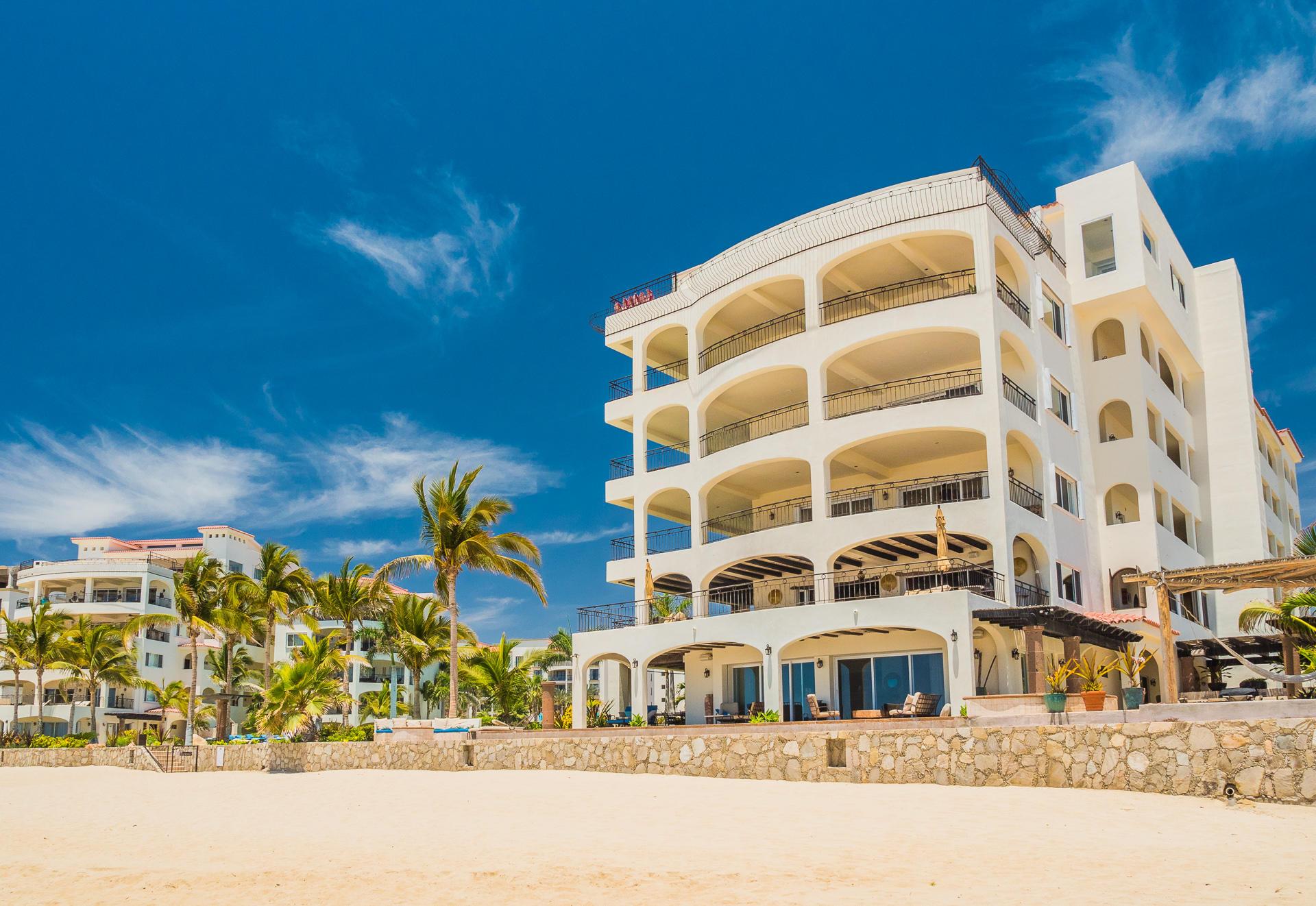 Ocean Front Villa-2