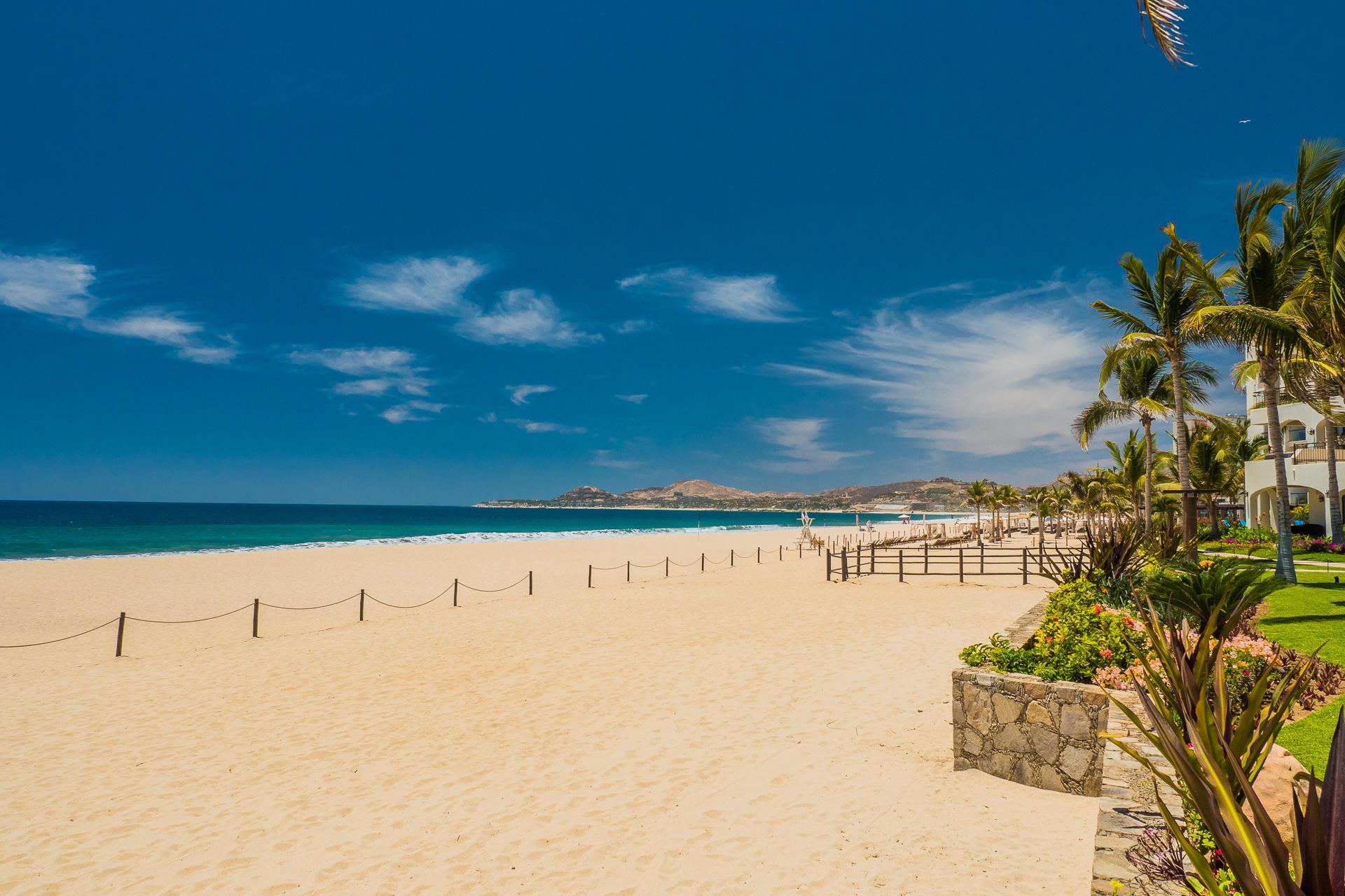 Ocean Front Villa-3