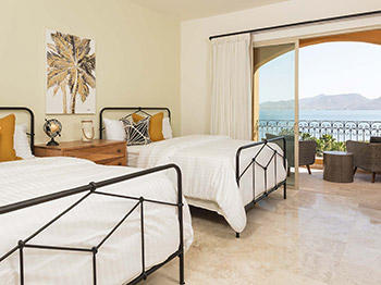 La Paz,2 Bedrooms Bedrooms,3 BathroomsBathrooms,Condo,Paraiso del Mar,18-1457