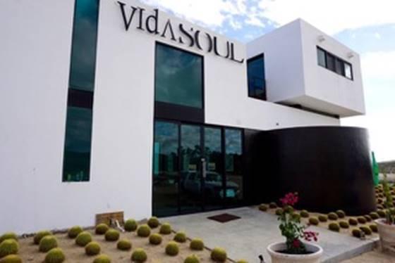VidaSoul Hotel-13