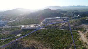 Las Vistas  Cerro Colorado