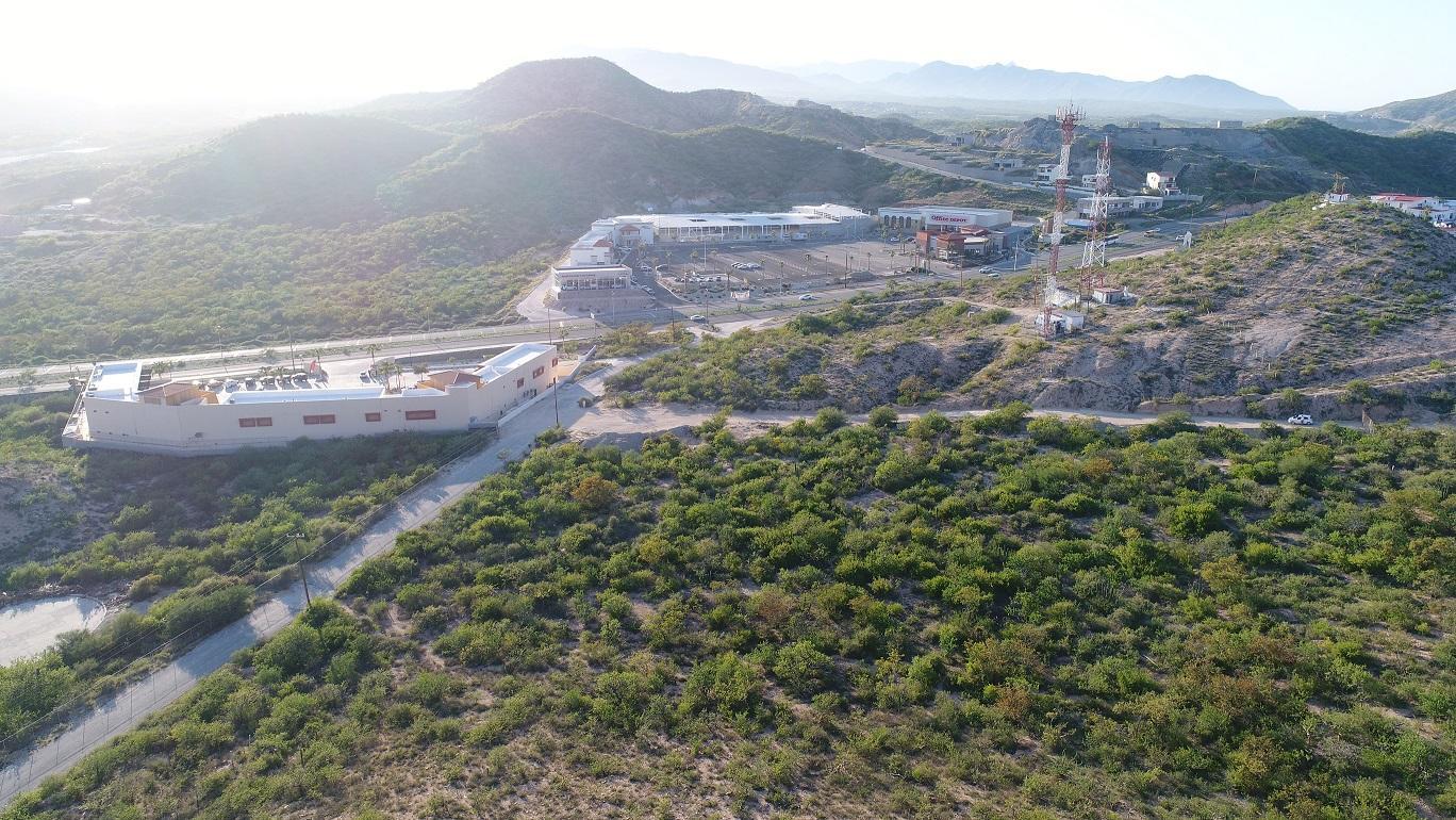 Las Antenas Cerro Colorado-3