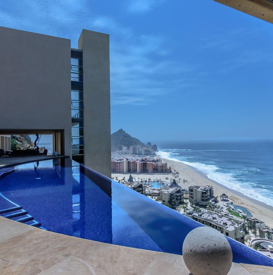 Cabo San Lucas, 8 Bedrooms Bedrooms, ,11 BathroomsBathrooms,House,For Sale,Pedregal,18-983