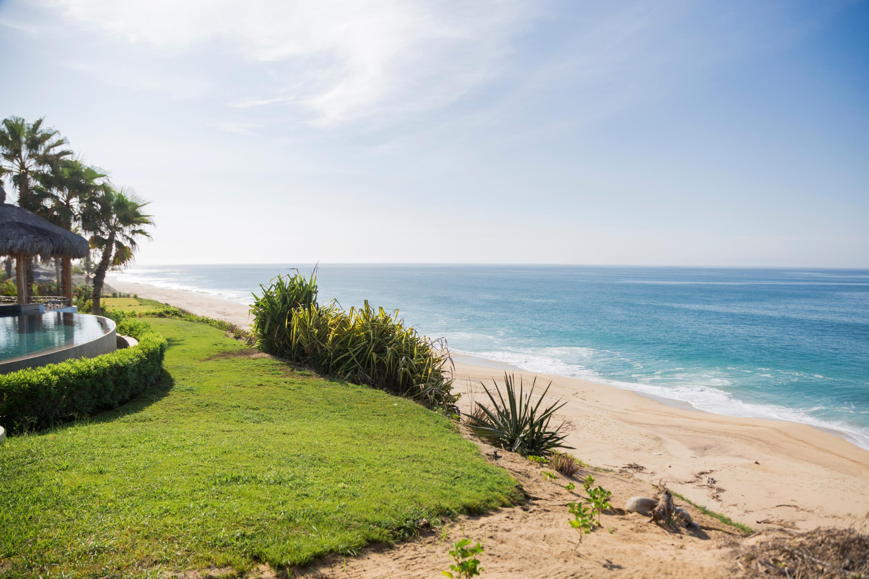 San Jose del Cabo, ,Land,For Sale,Padre Guillen,18-1651