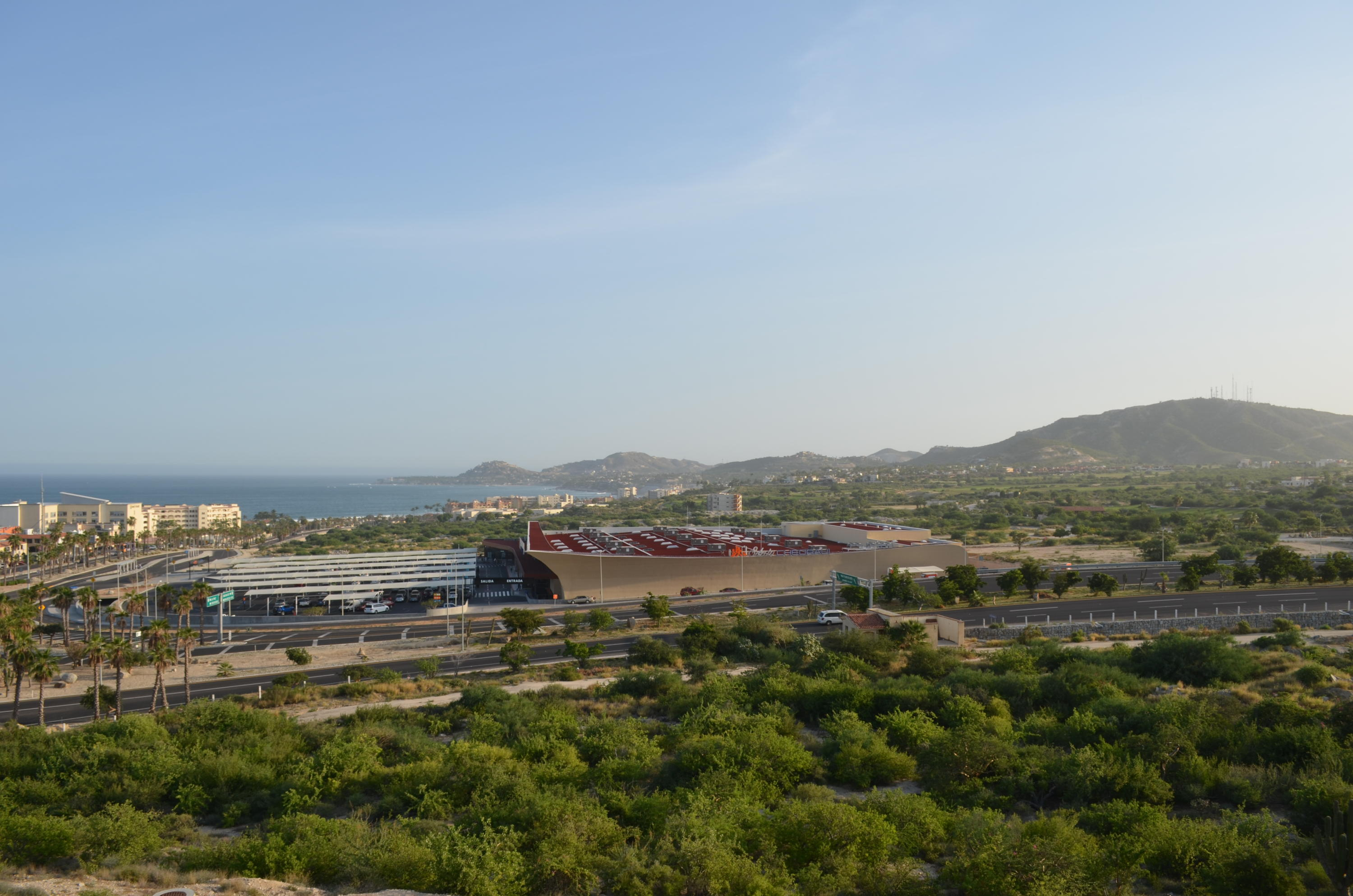 San Jose del Cabo, ,Land,For Sale,Ave. de la Cima,18-1674