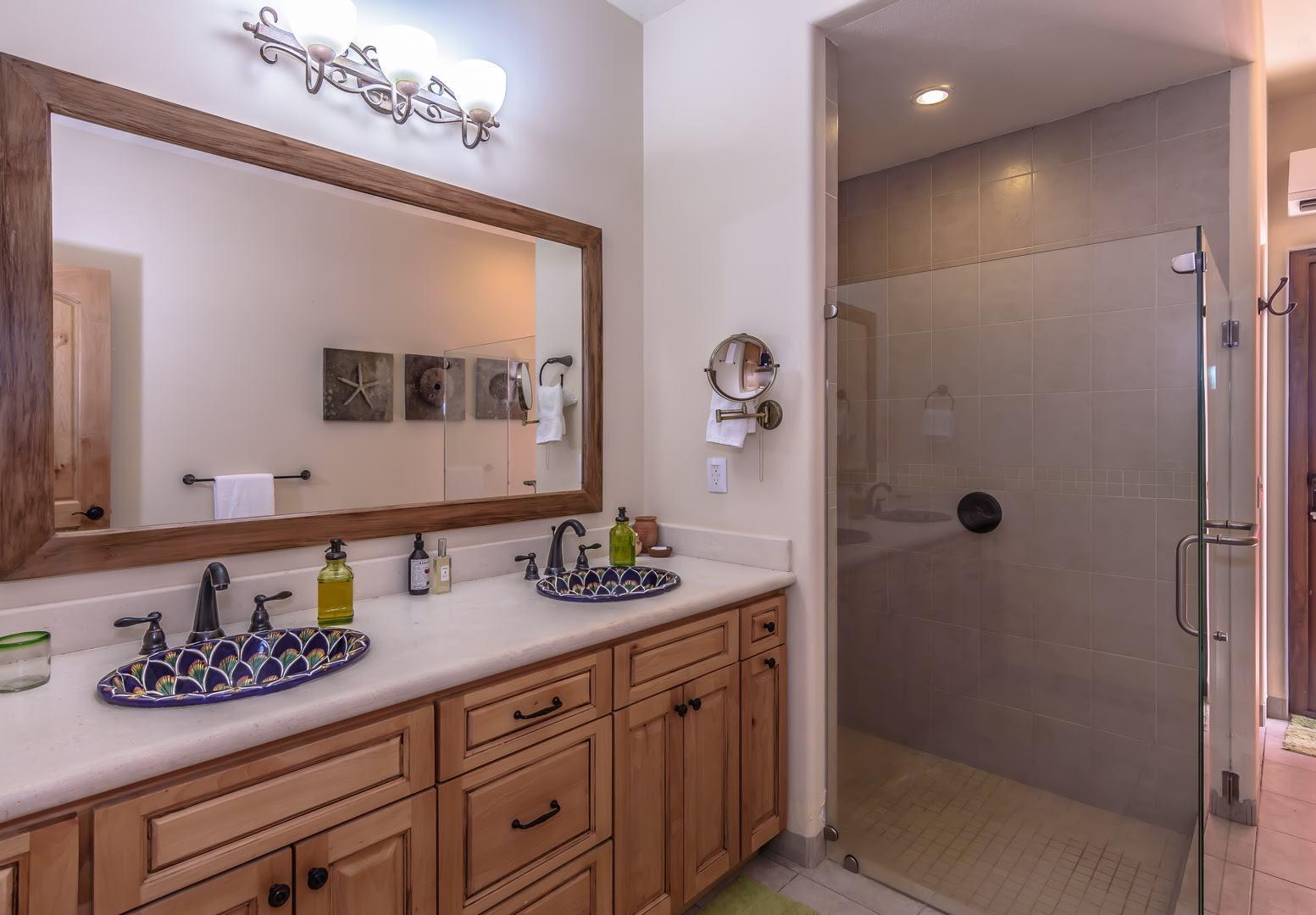 San Jose del Cabo, 2 Bedrooms Bedrooms, ,2 BathroomsBathrooms,House,For Sale,Pueblo Camestre,18-1677
