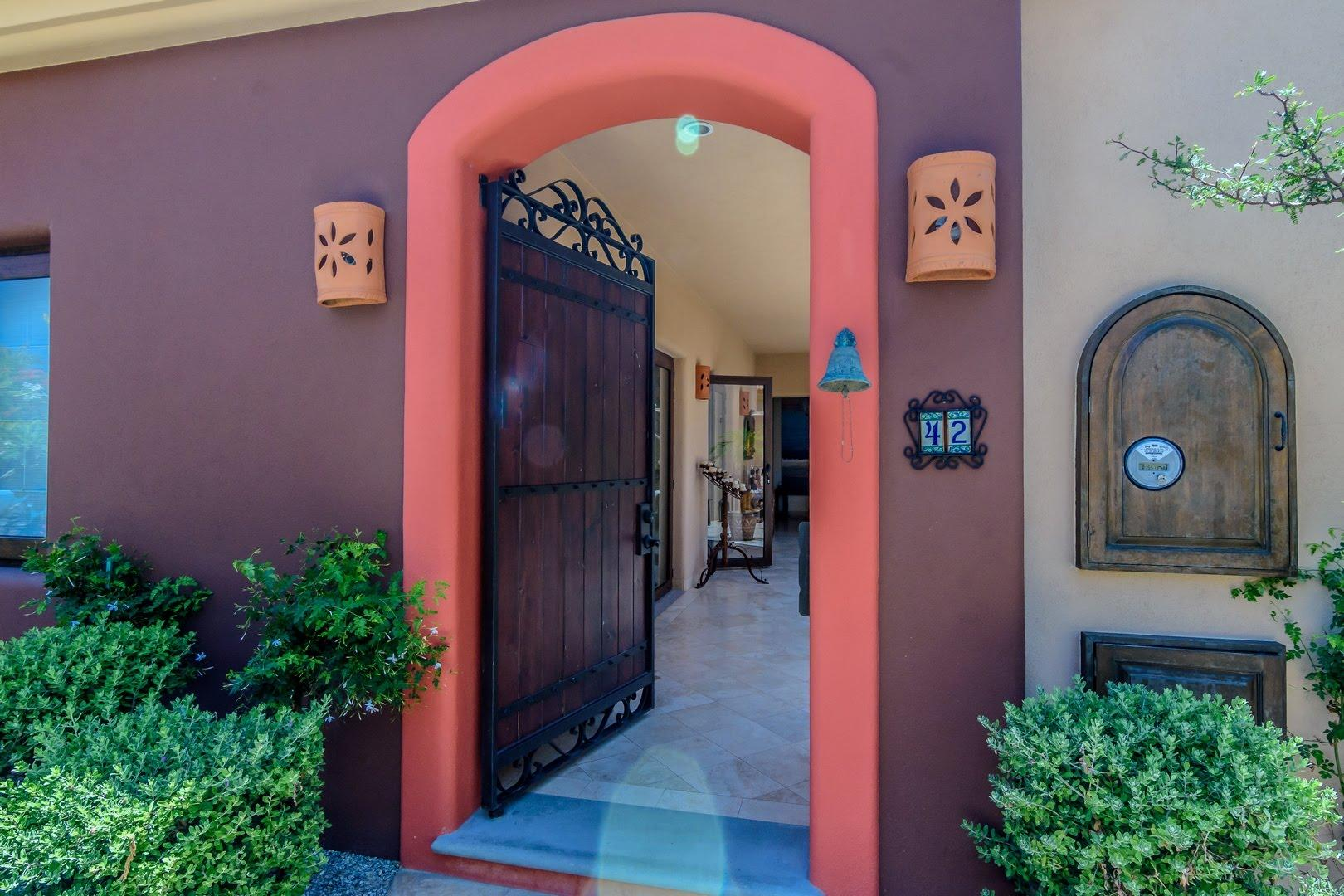 San Jose del Cabo, 2 Bedrooms Bedrooms, ,2 BathroomsBathrooms,House,For Sale,Main,18-1680