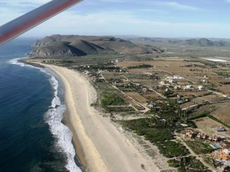 San Pedrito Beach Block 320