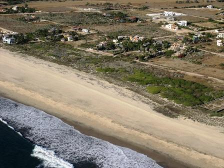 San Pedrito Beach Block 320-1