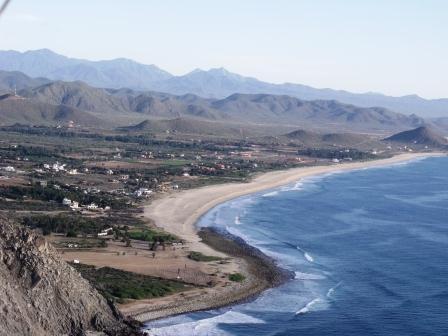 San Pedrito Beach Block 320-5