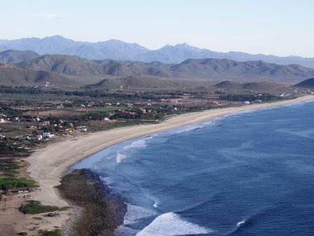 San Pedrito Beach Block 320-6