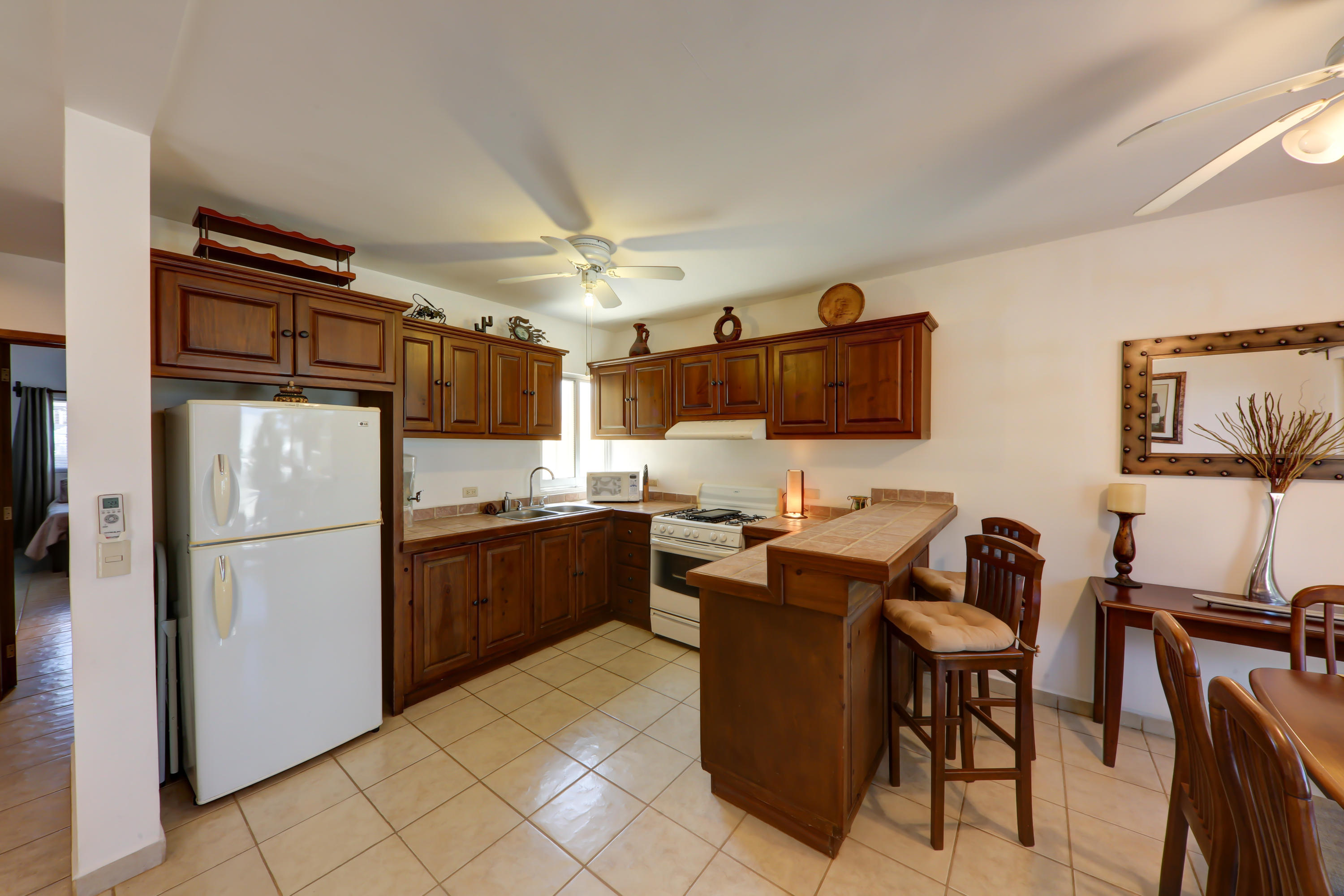 Single Level 2 Bedroom Home-6