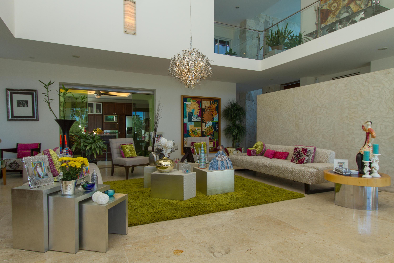 Villa Tres A