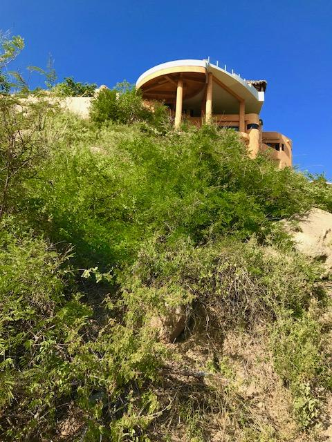 Cabo San Lucas, ,Land,For Sale,Lot 17, Block 42,18-1846