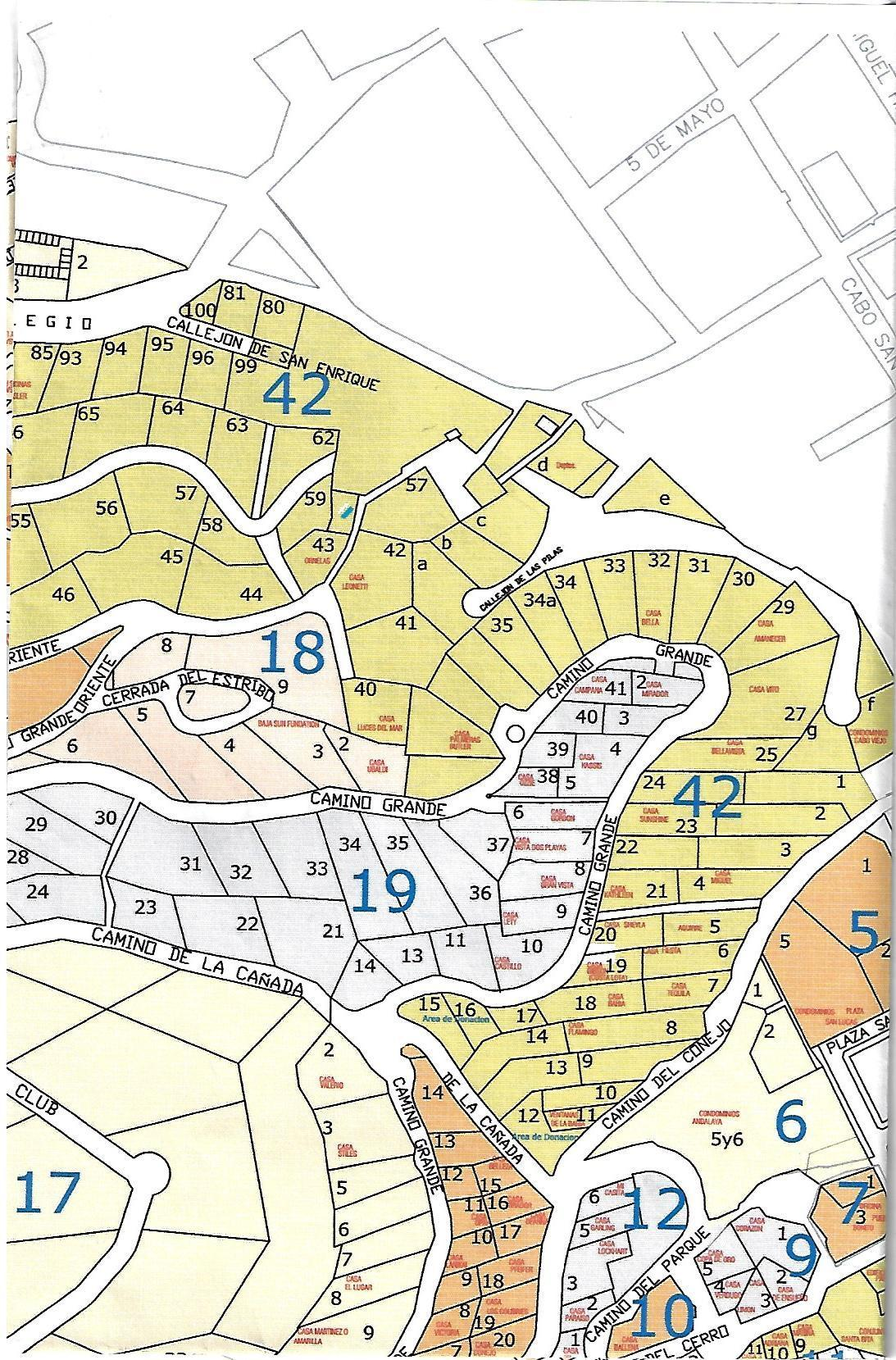 Lot 33 Block 42-6