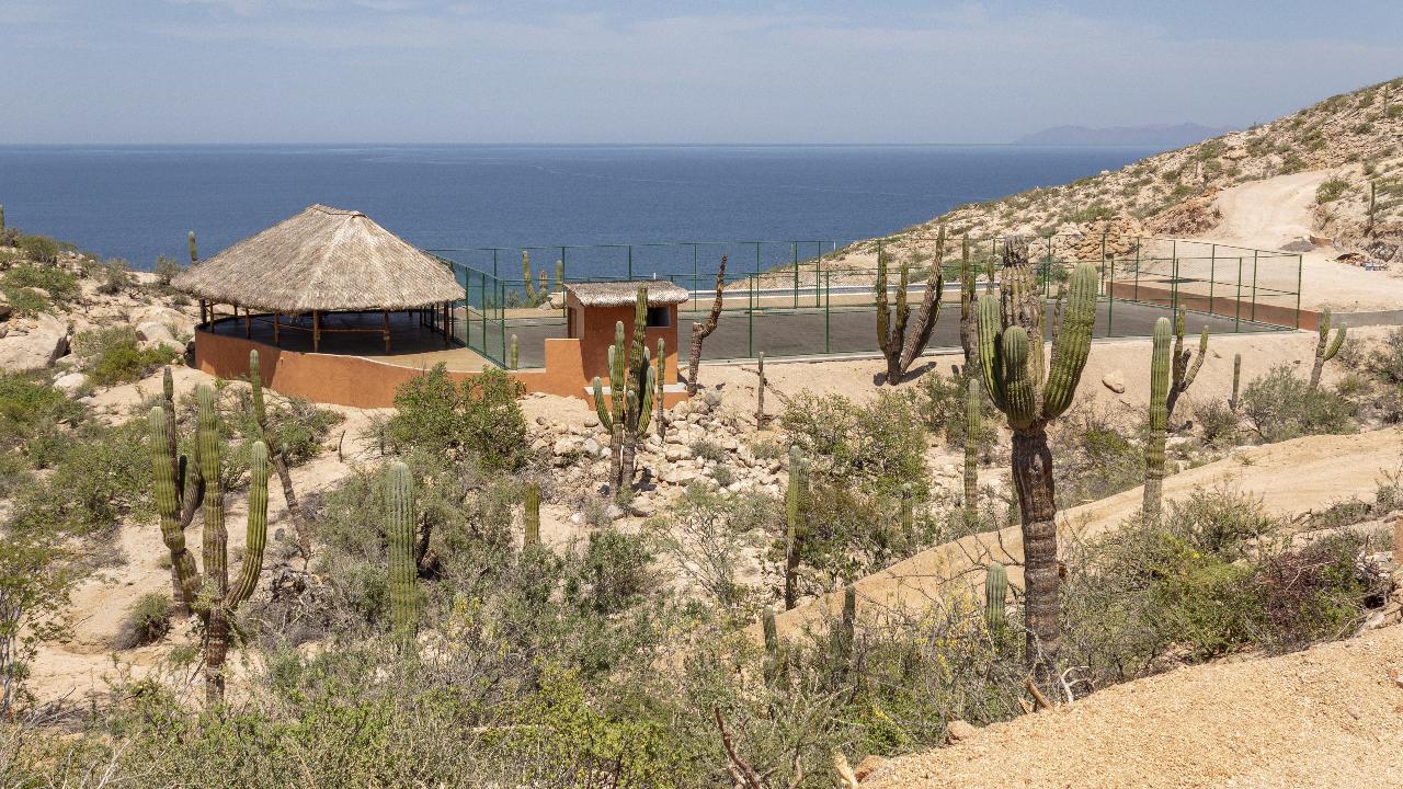 Piedra de Mexia Lot 4, La Paz