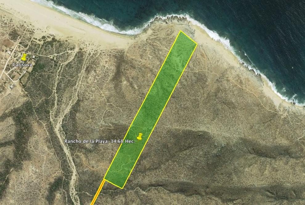 Pacific, ,Land,For Sale,S/N,17-103