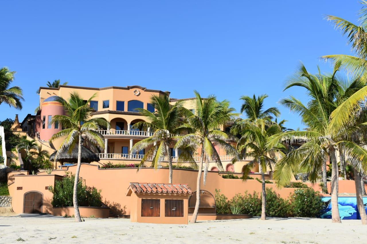 Casa Costa del Sol