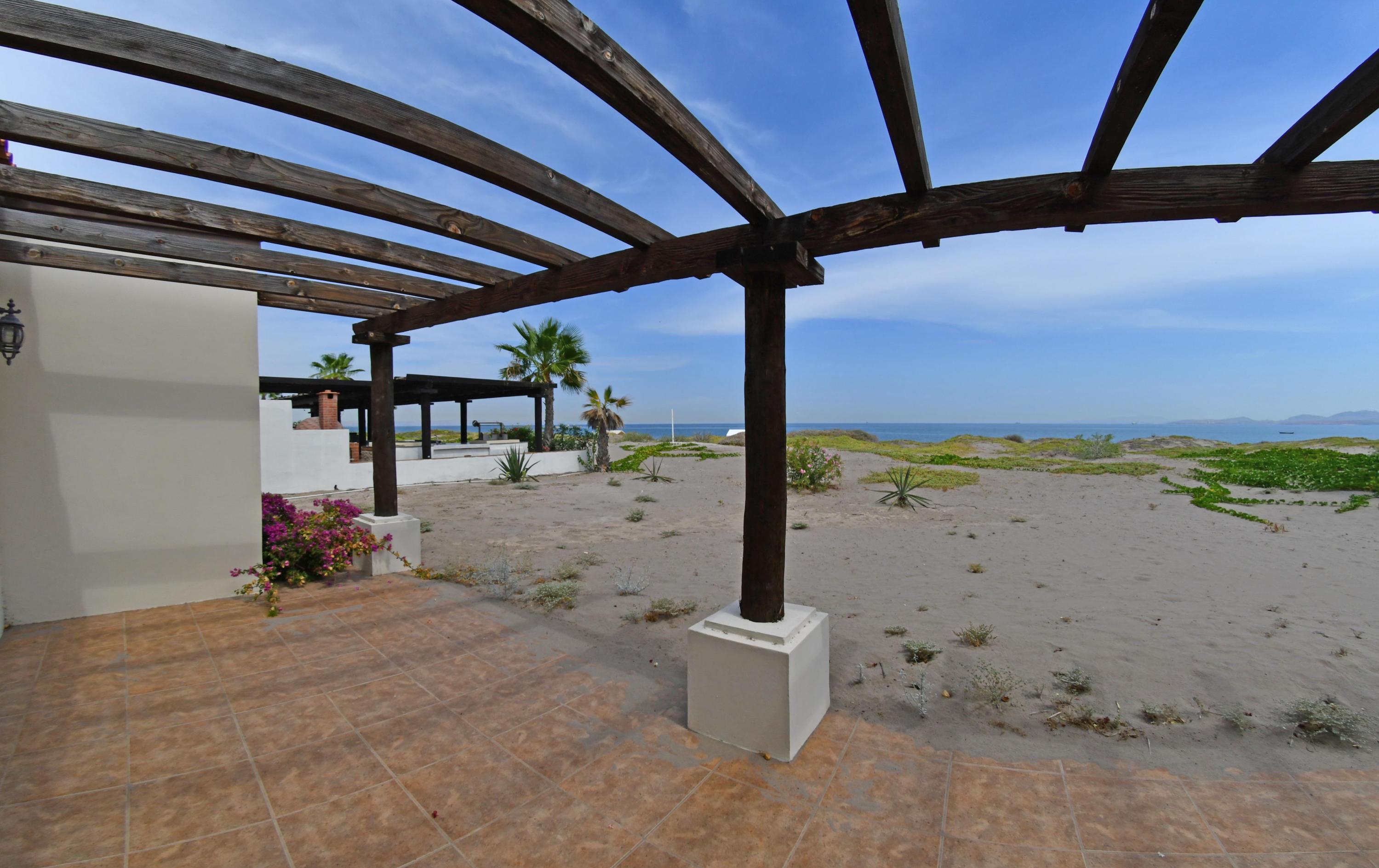 Paraiso del Mar Casa Playa-19
