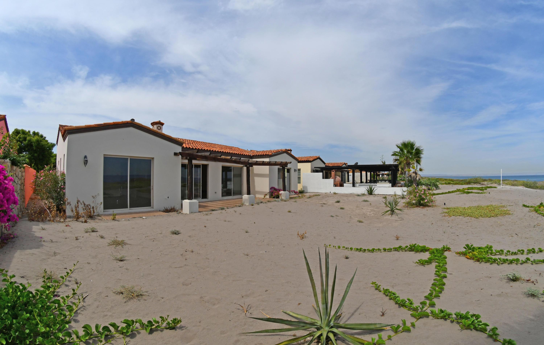 Paraiso del Mar Casa Playa-22