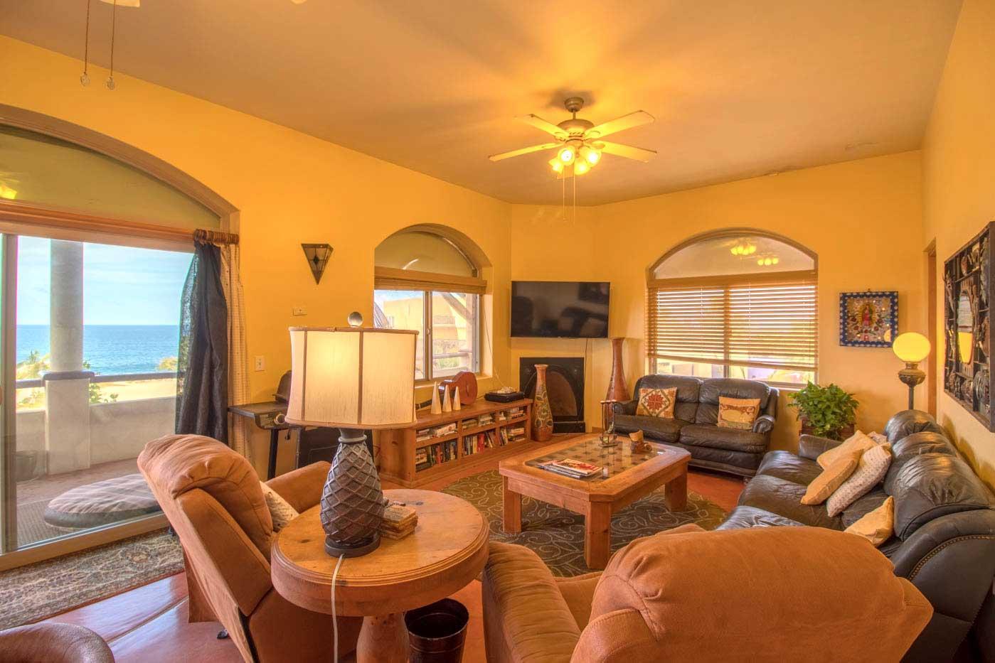 Rancho Nuevo Beachfront Home-1