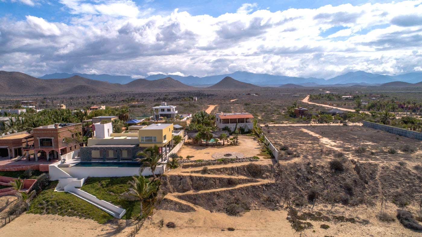 Rancho Nuevo Beachfront Home-17
