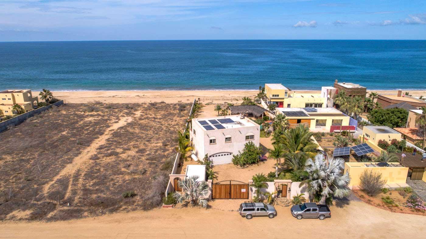 Rancho Nuevo Beachfront Home-19
