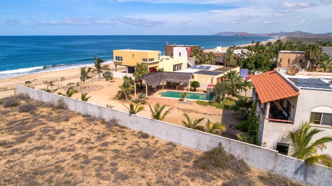 Rancho Nuevo Beachfront Home-20