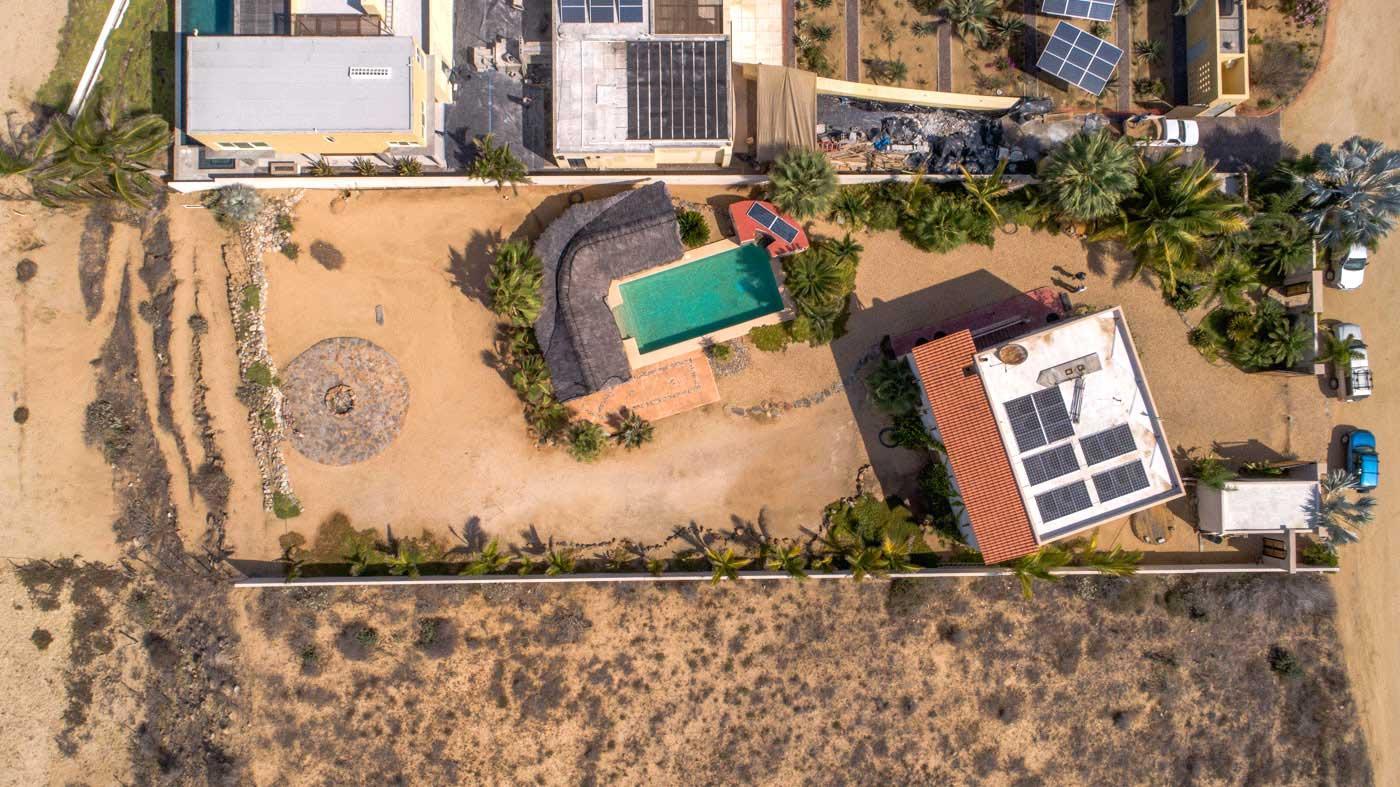 Rancho Nuevo Beachfront Home-21