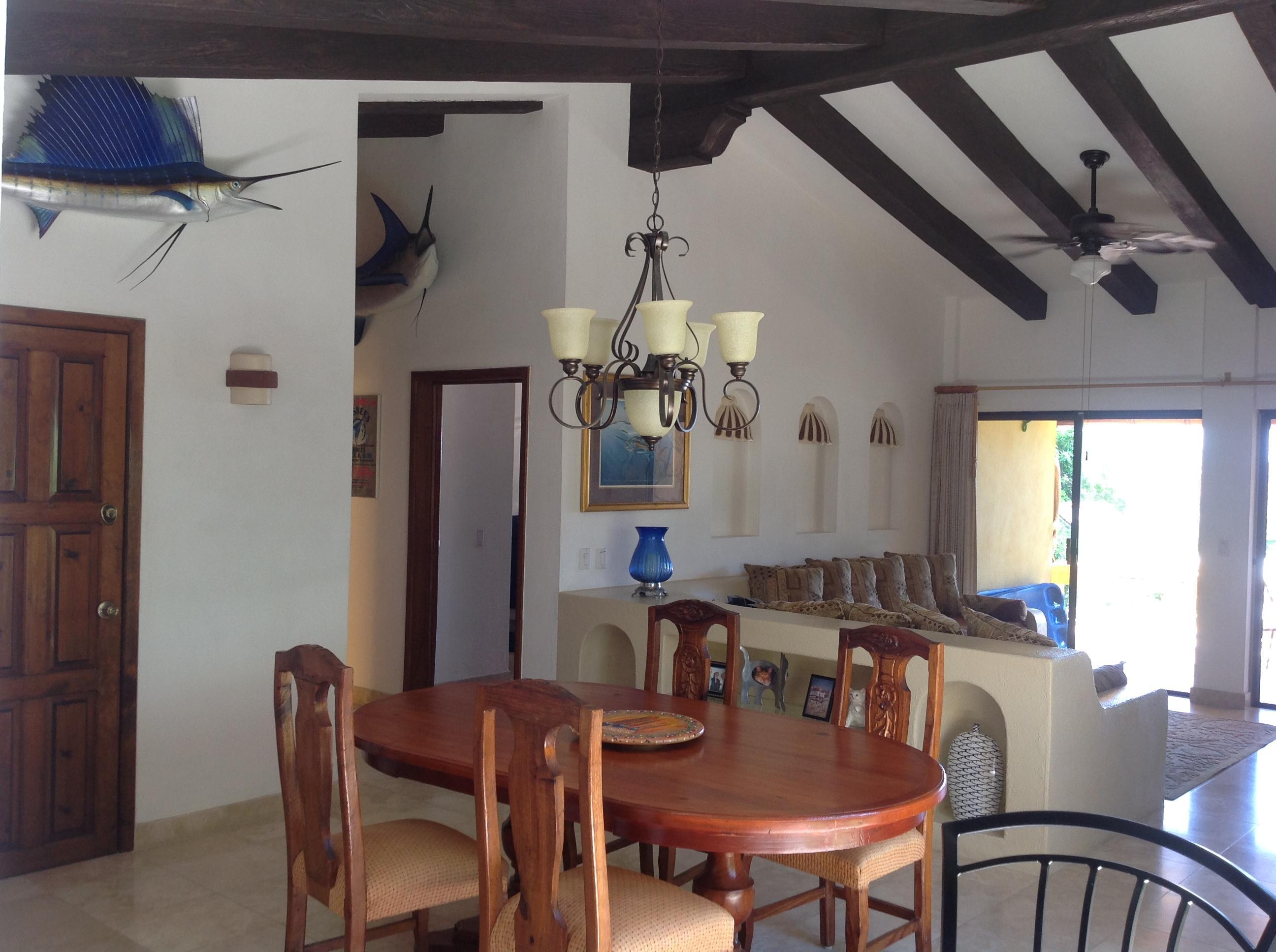 Cabo San Lucas, 2 Bedrooms Bedrooms, ,2 BathroomsBathrooms,House,For Sale,Camino Del Mar,18-2042
