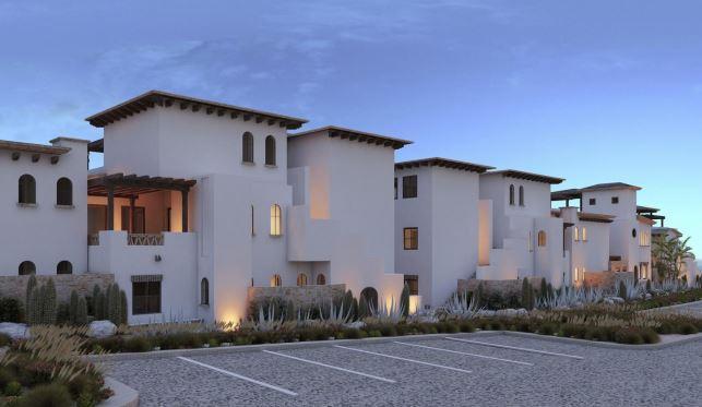 Pacific, 2 Bedrooms Bedrooms, ,2 BathroomsBathrooms,Condo,For Sale,Quivira Los Cabos,18-2060