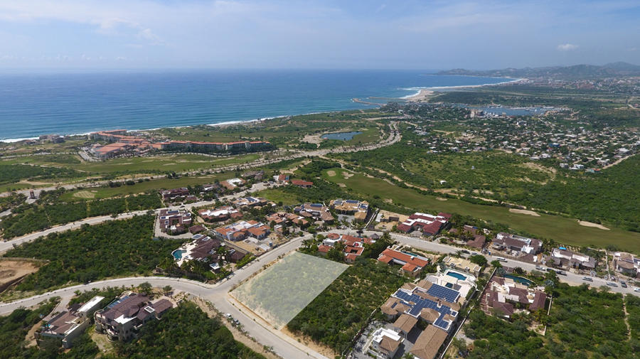 San Jose del Cabo, ,Land,For Sale,Calle El Altillo,18-2096