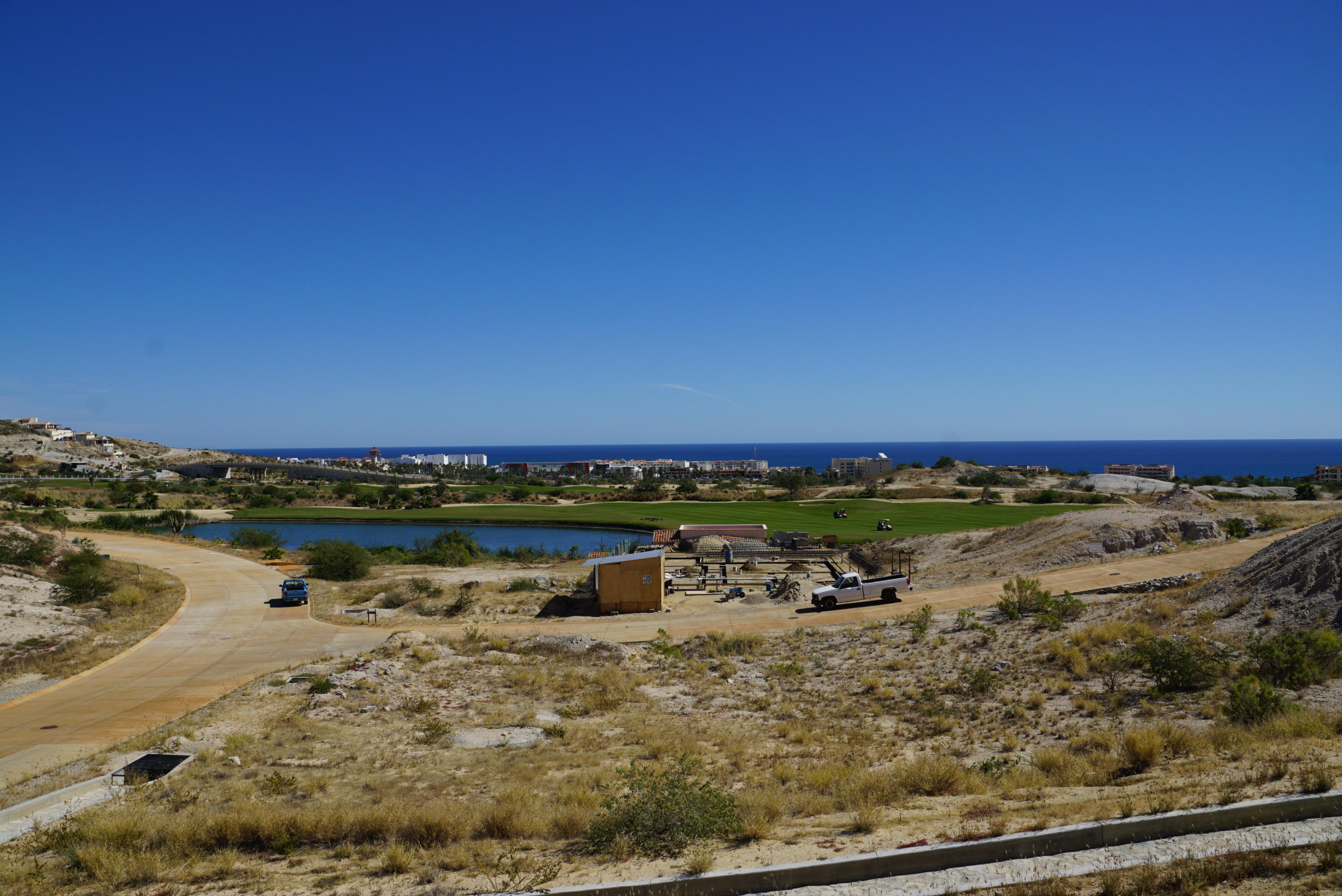 San Jose del Cabo, ,Land,For Sale,Vista Lagos,18-2182