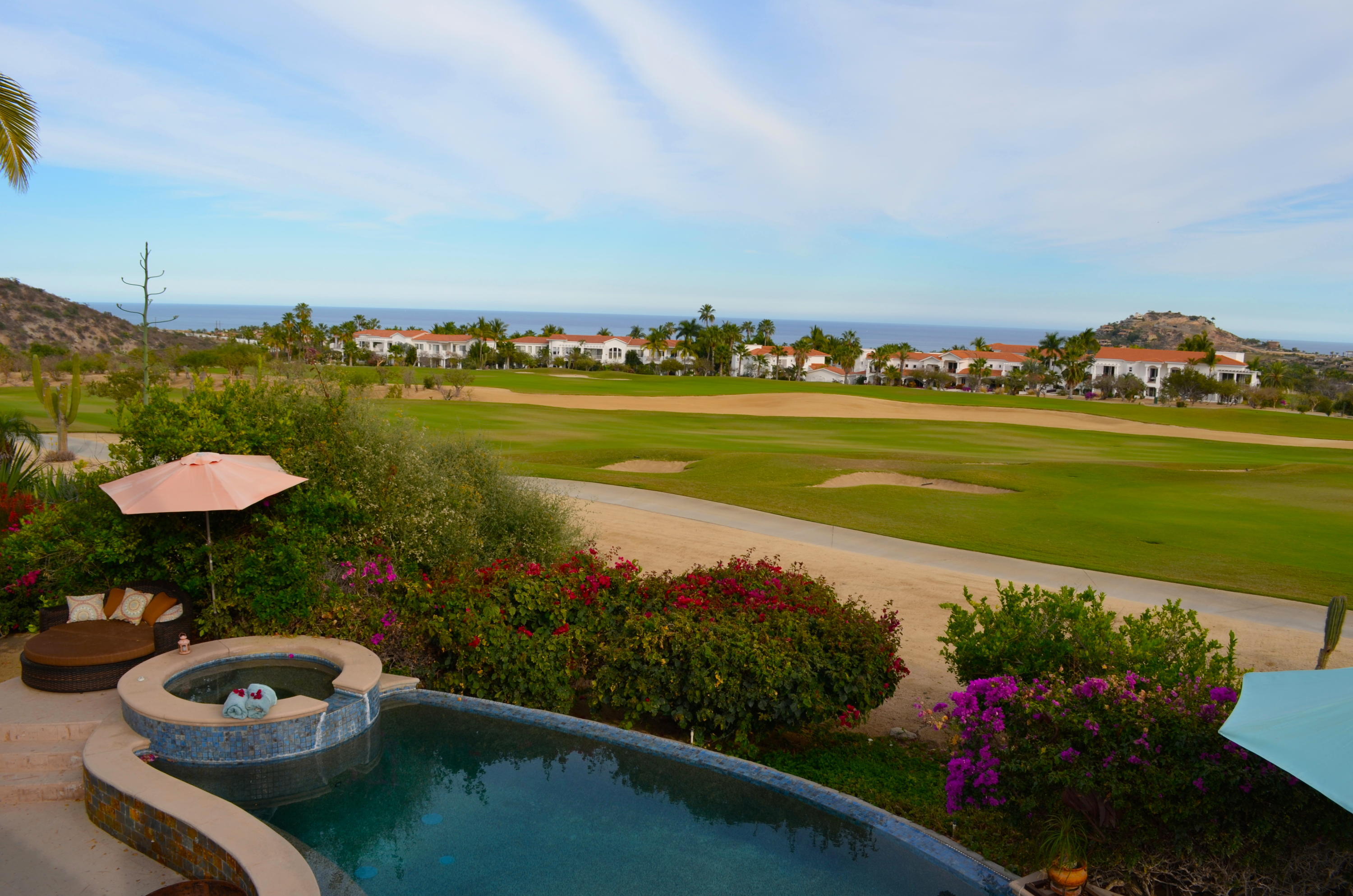 Palmilla Fairways 8-4