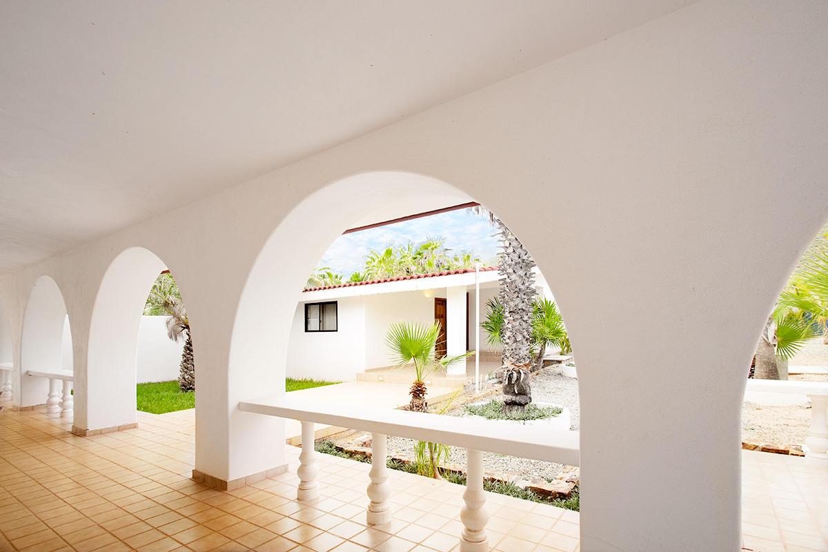 Casa Los Arcos-11