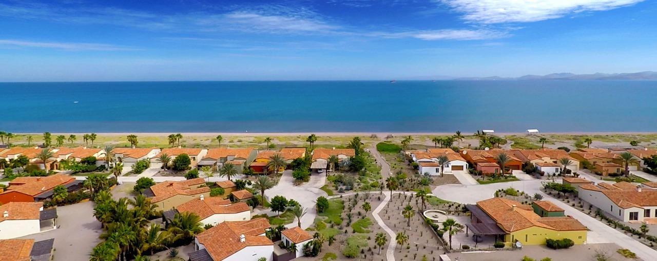 Paraiso del Mar Casa Playa
