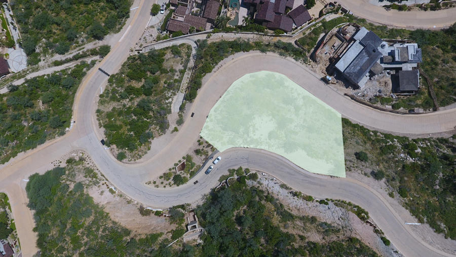 San Jose Corridor, ,Land,For Sale,Section 1,18-2184