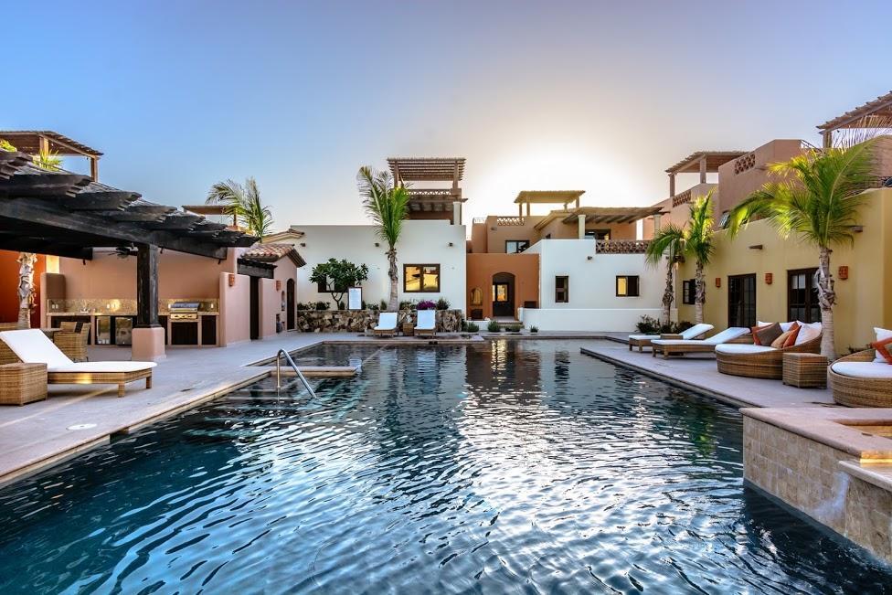 San Jose del Cabo, 3 Bedrooms Bedrooms, ,3 BathroomsBathrooms,House,For Sale,Pueblo Camestre,18-2196