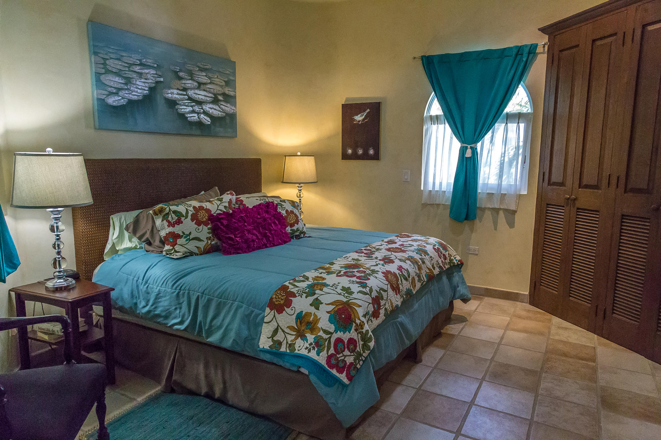 Mykonos Bay Resort-9