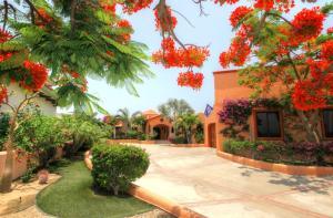Casa Laret