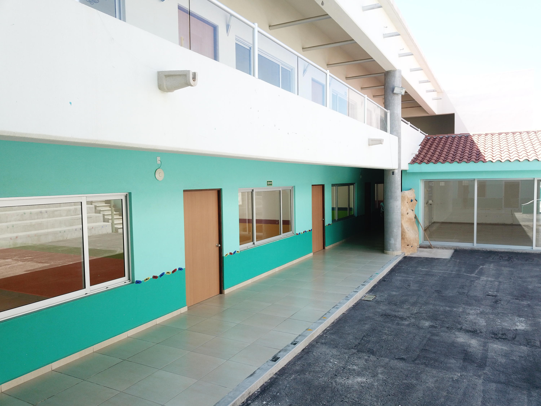 Edificio Fonatur.-1