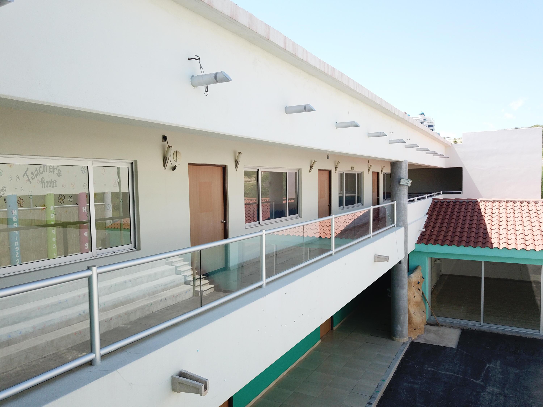 Edificio Fonatur.-2